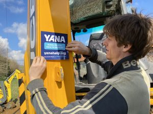 YANA - Stick Up for Better Rural Mental Health